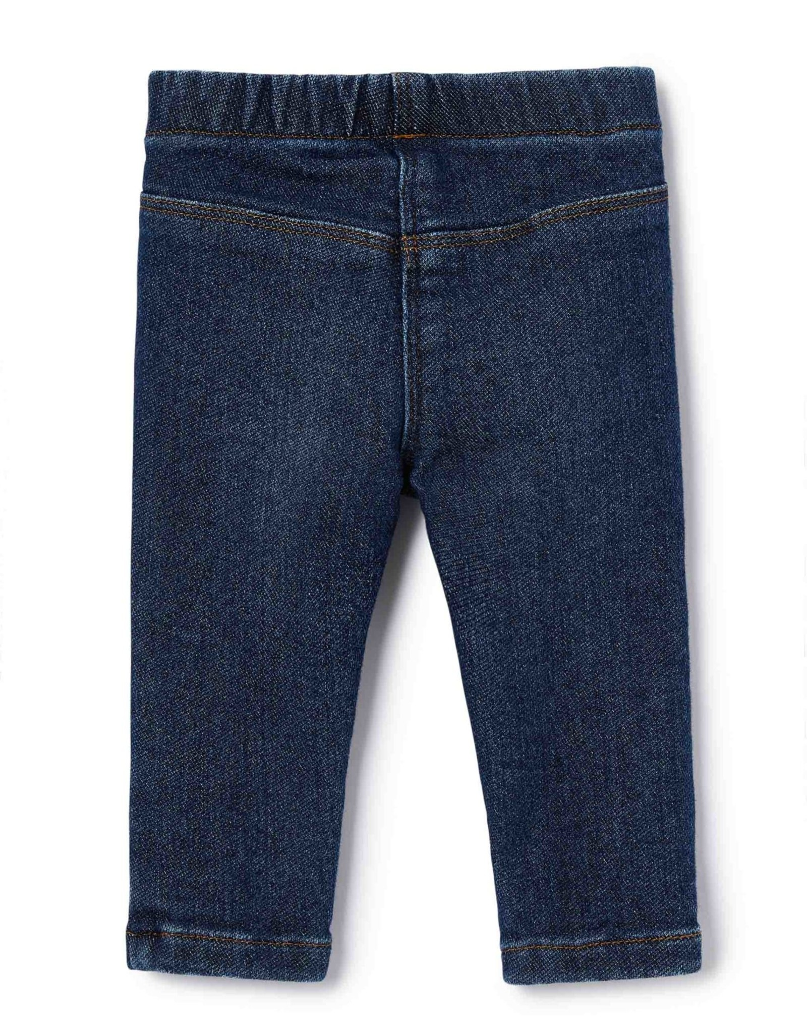 IL GUFO Trousers Dark Blue