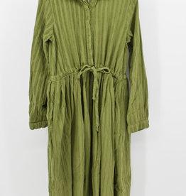 MORLEY Misty Gwenn Khaki Girlsdress