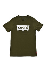 LEVI'S Lvb Batwing Tee Olive Night