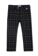 IL GUFO Trousers Forest Green baby