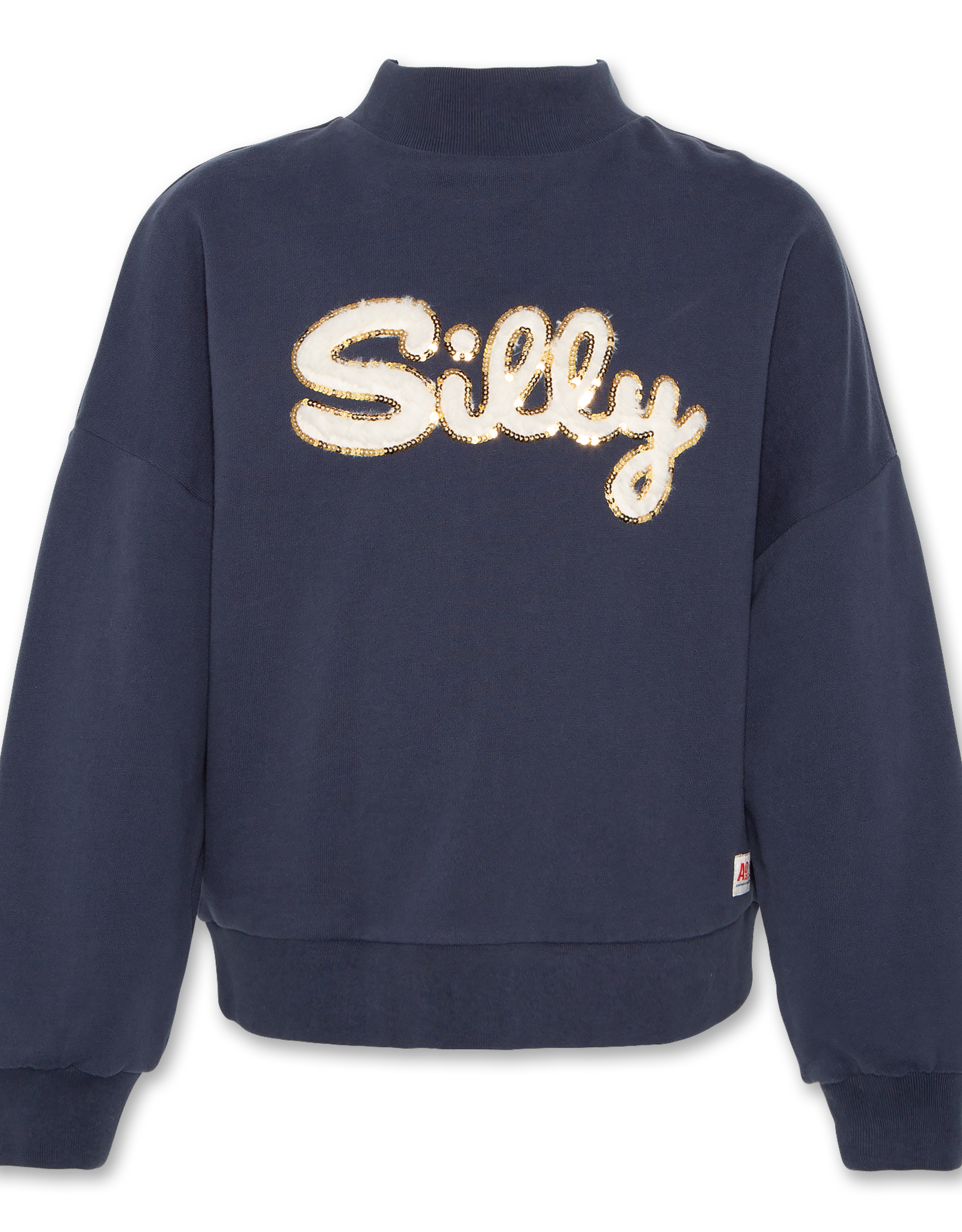AMERICAN OUTFITTERS oversized sweater silly Night blue