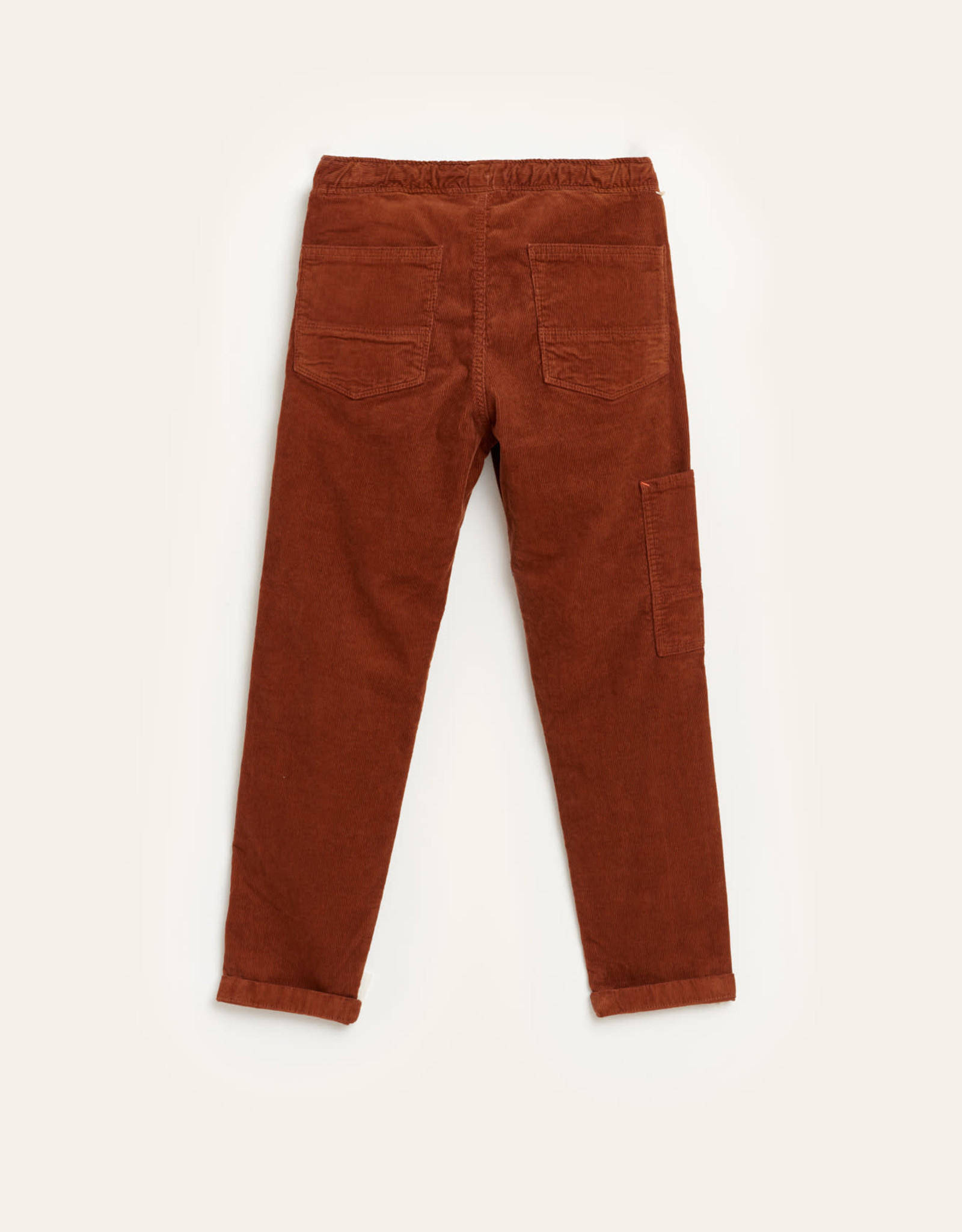 BELLEROSE Painter02 Brown Sugar