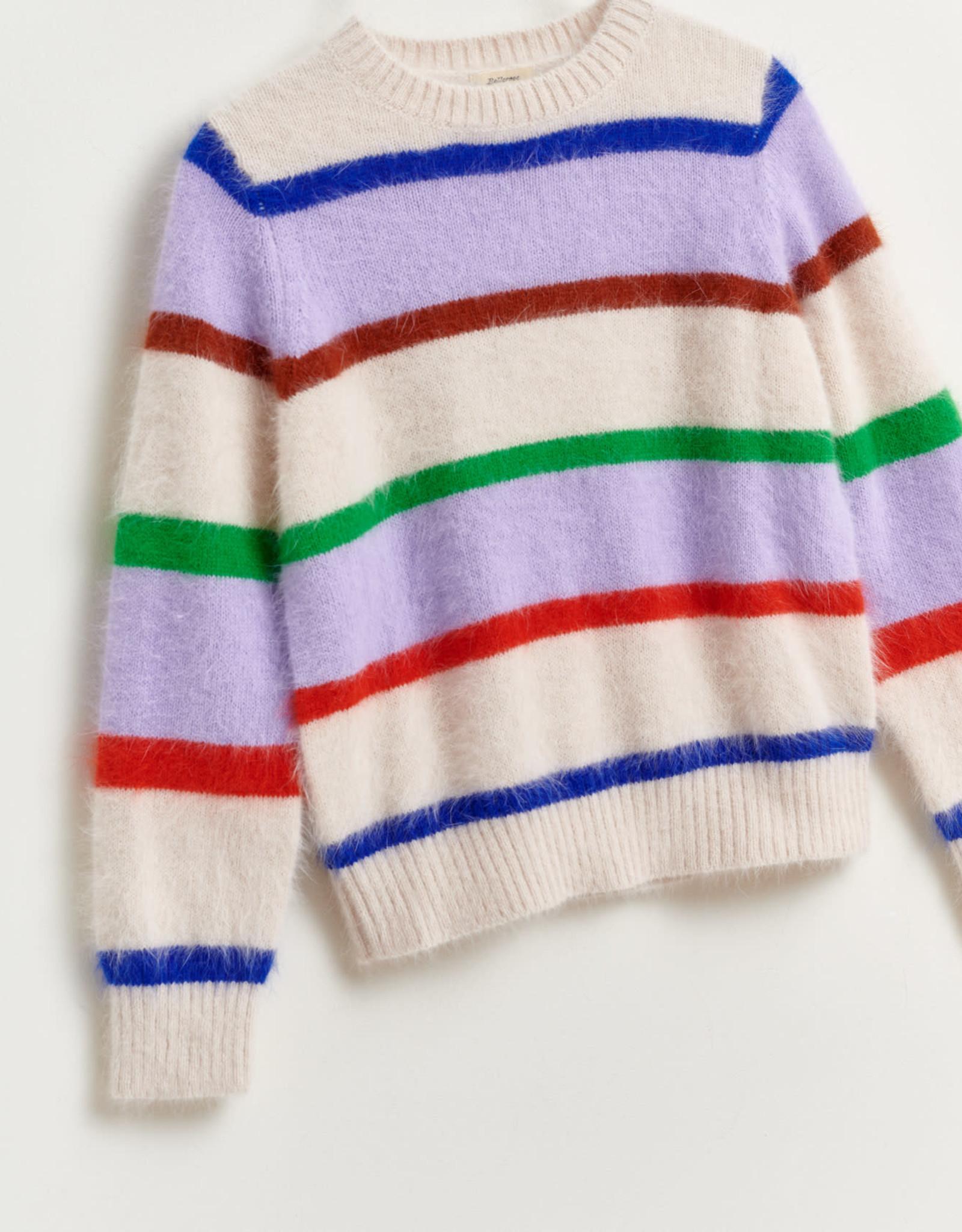 BELLEROSE Dweet02 Stripe A
