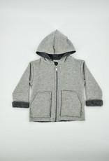 EMC Grijze sweater CE1563