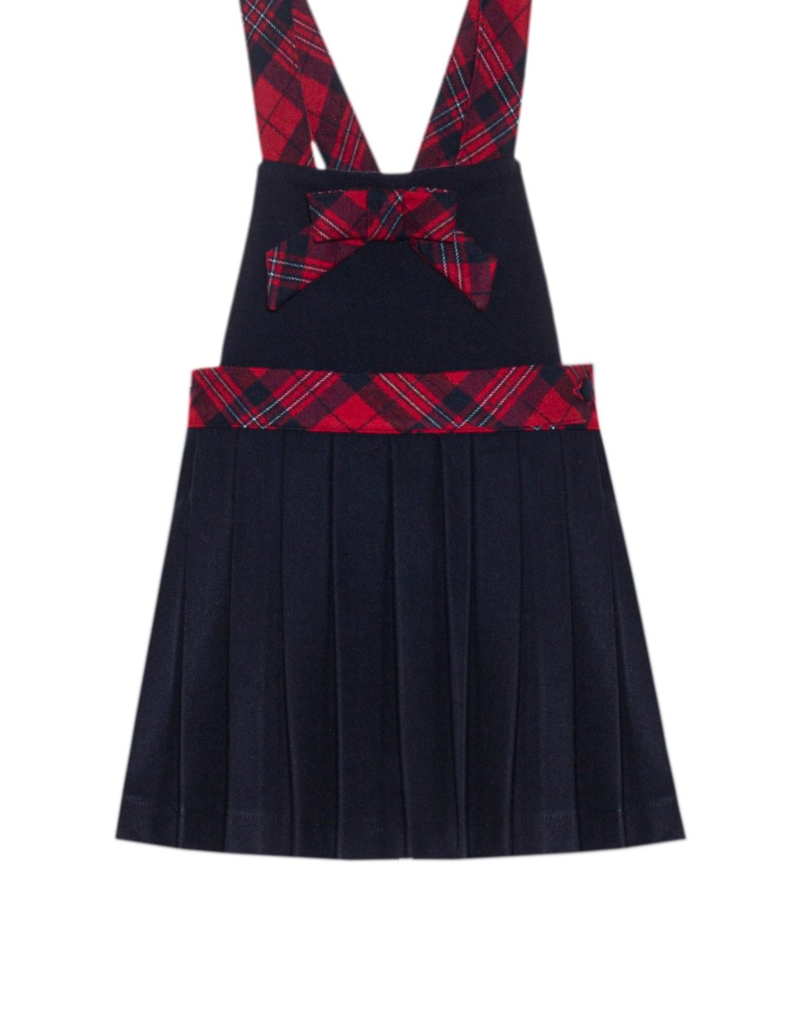 PATACHOU Girl skirt marine