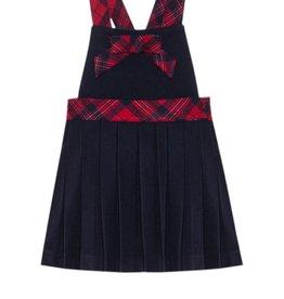 PATACHOU Girl skirt marine