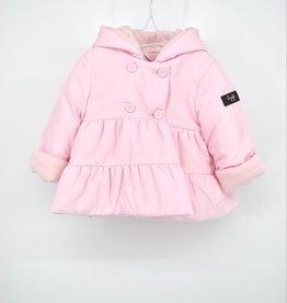 IL GUFO Jacket Dahlia Pink