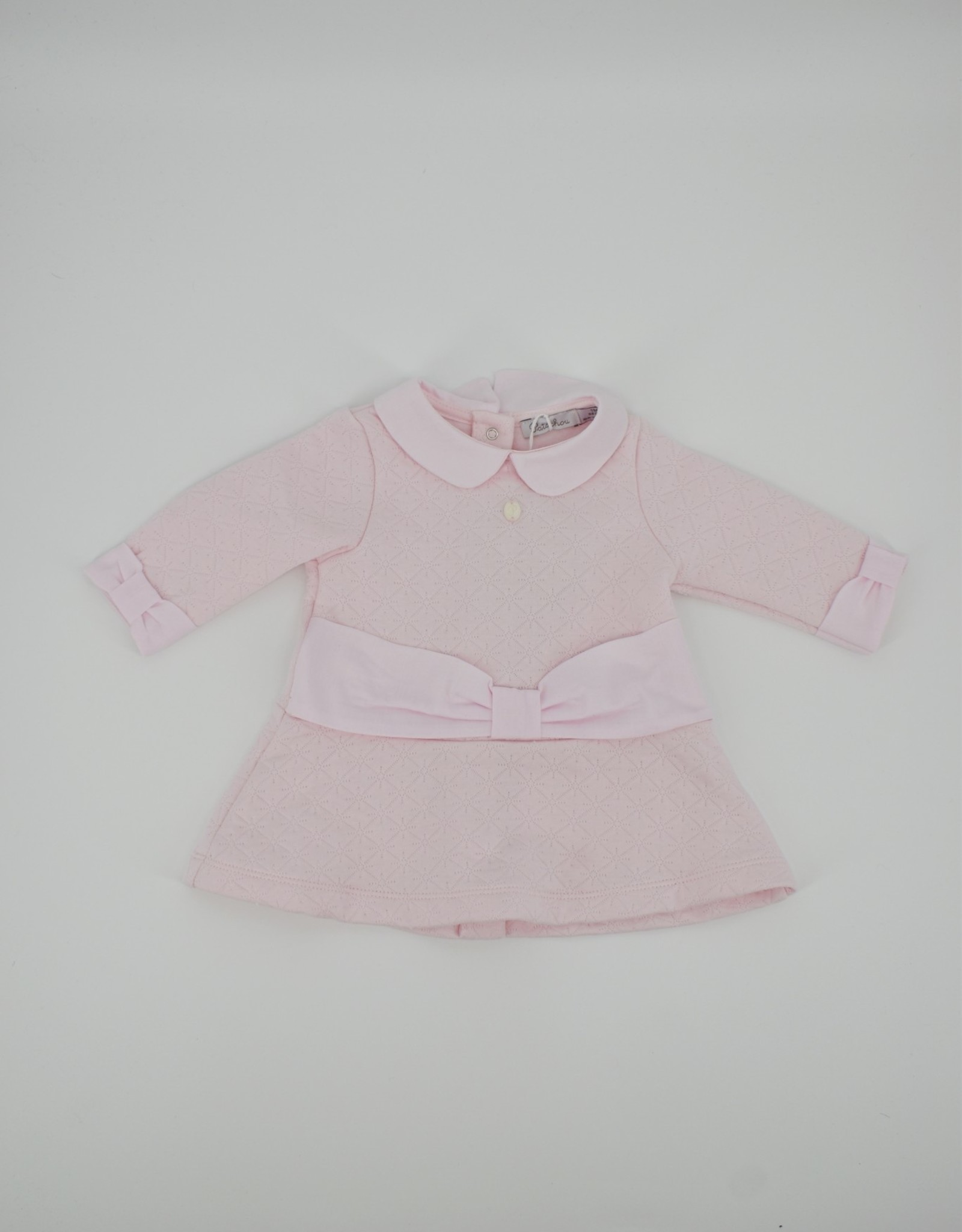 PATACHOU Girl dress pink