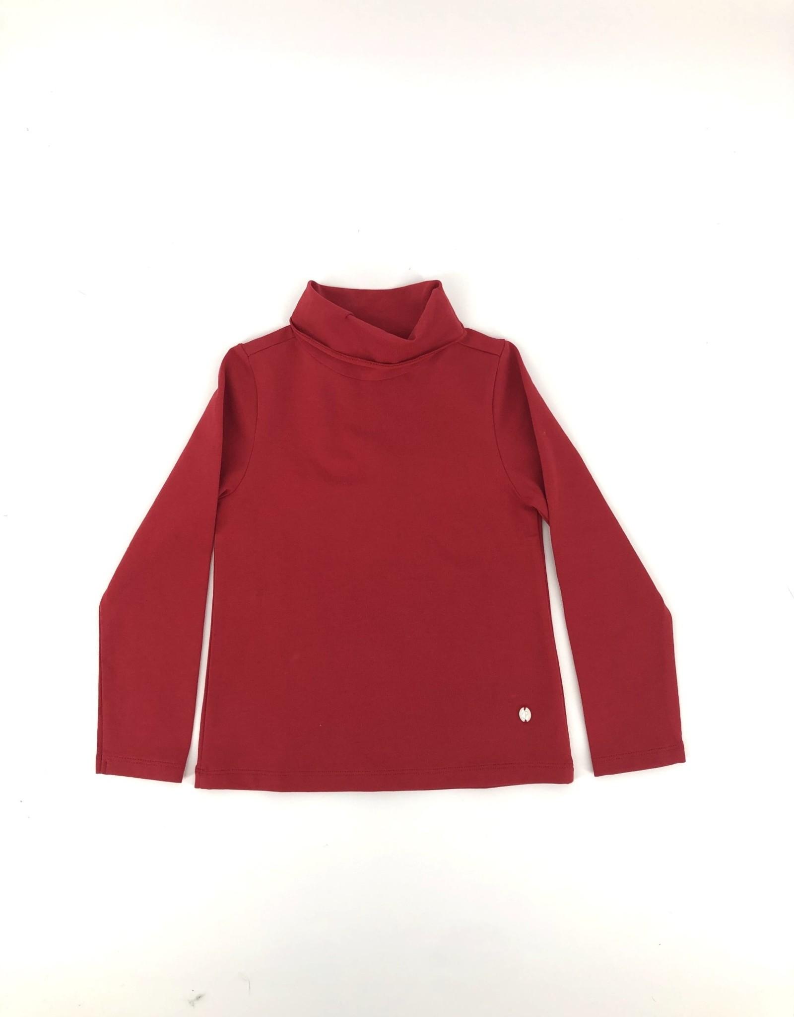 PATACHOU Girl t-shirt red
