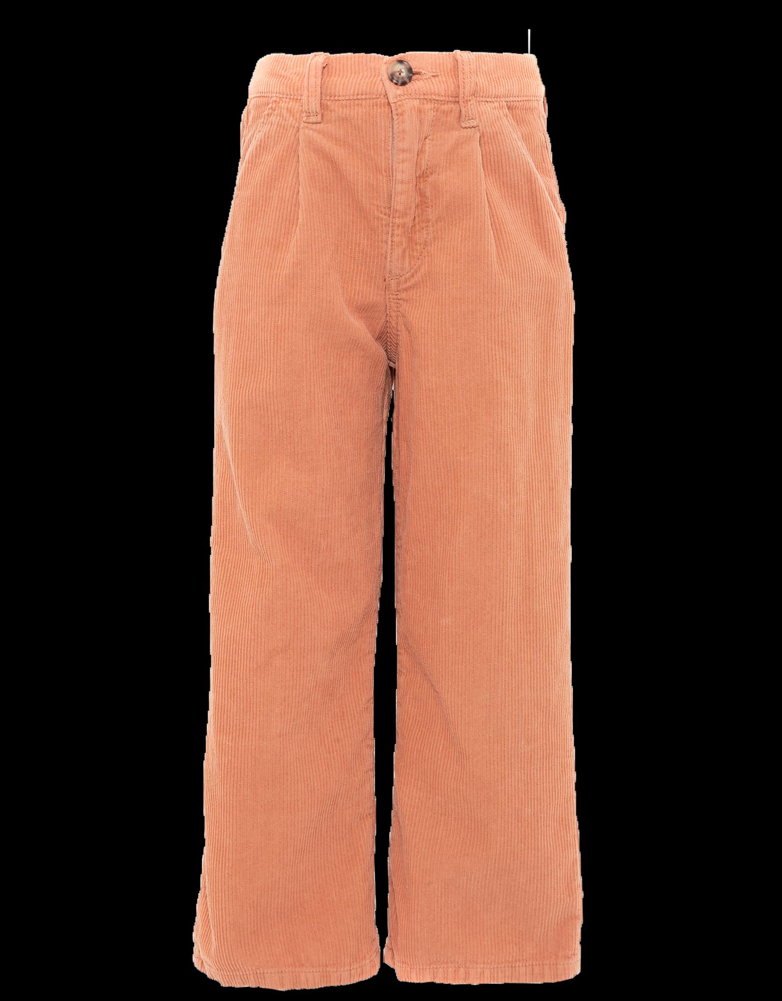 AMERICAN OUTFITTERS karen corduroy pants Cinnamon