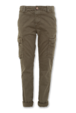 AMERICAN OUTFITTERS john cargo pants Dark Olive