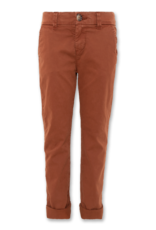 AMERICAN OUTFITTERS barry chino pants Brown