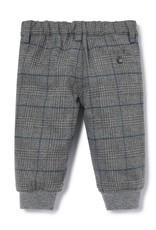 IL GUFO Trousers Ash Grey