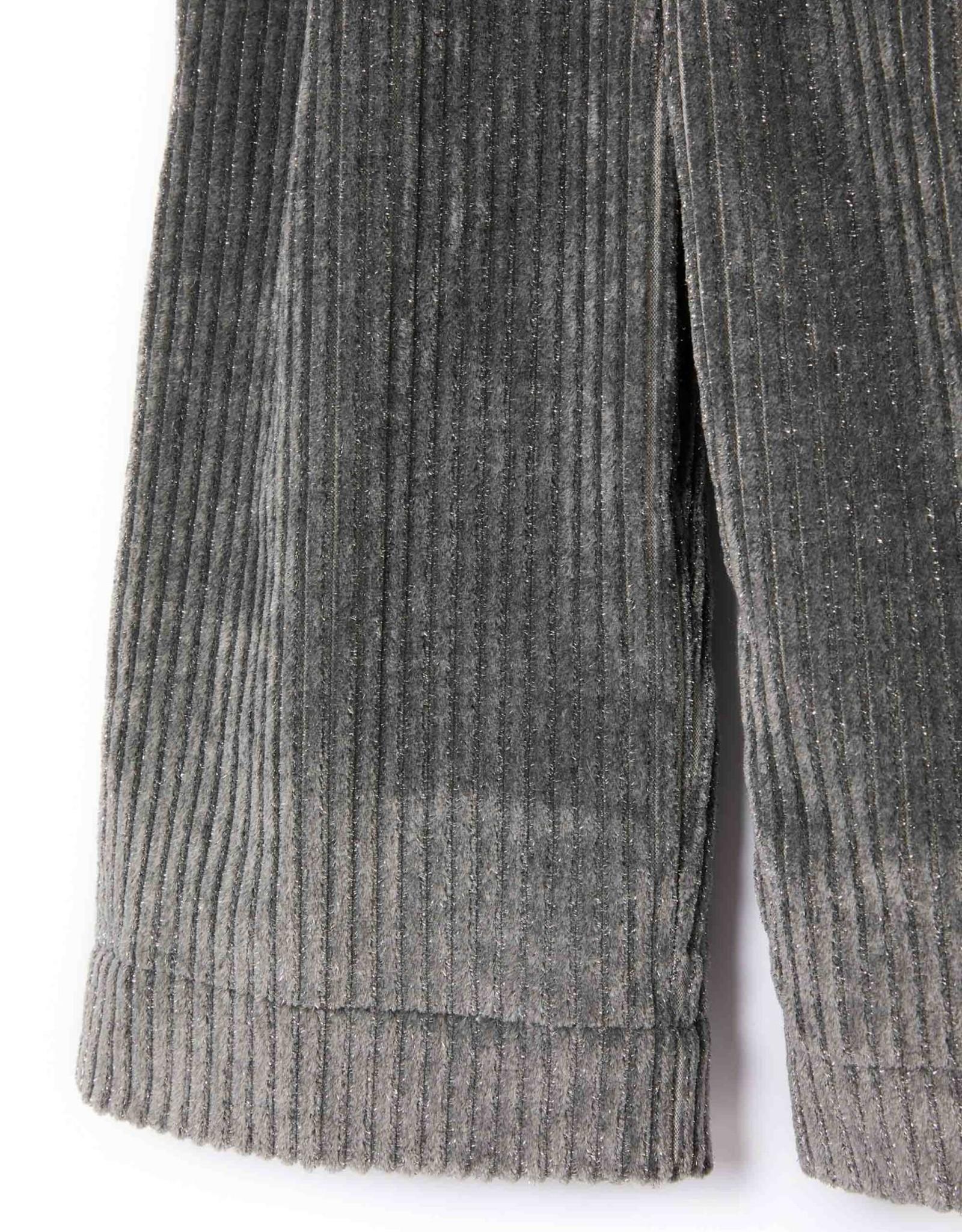 IL GUFO Dungarees Steel Grey