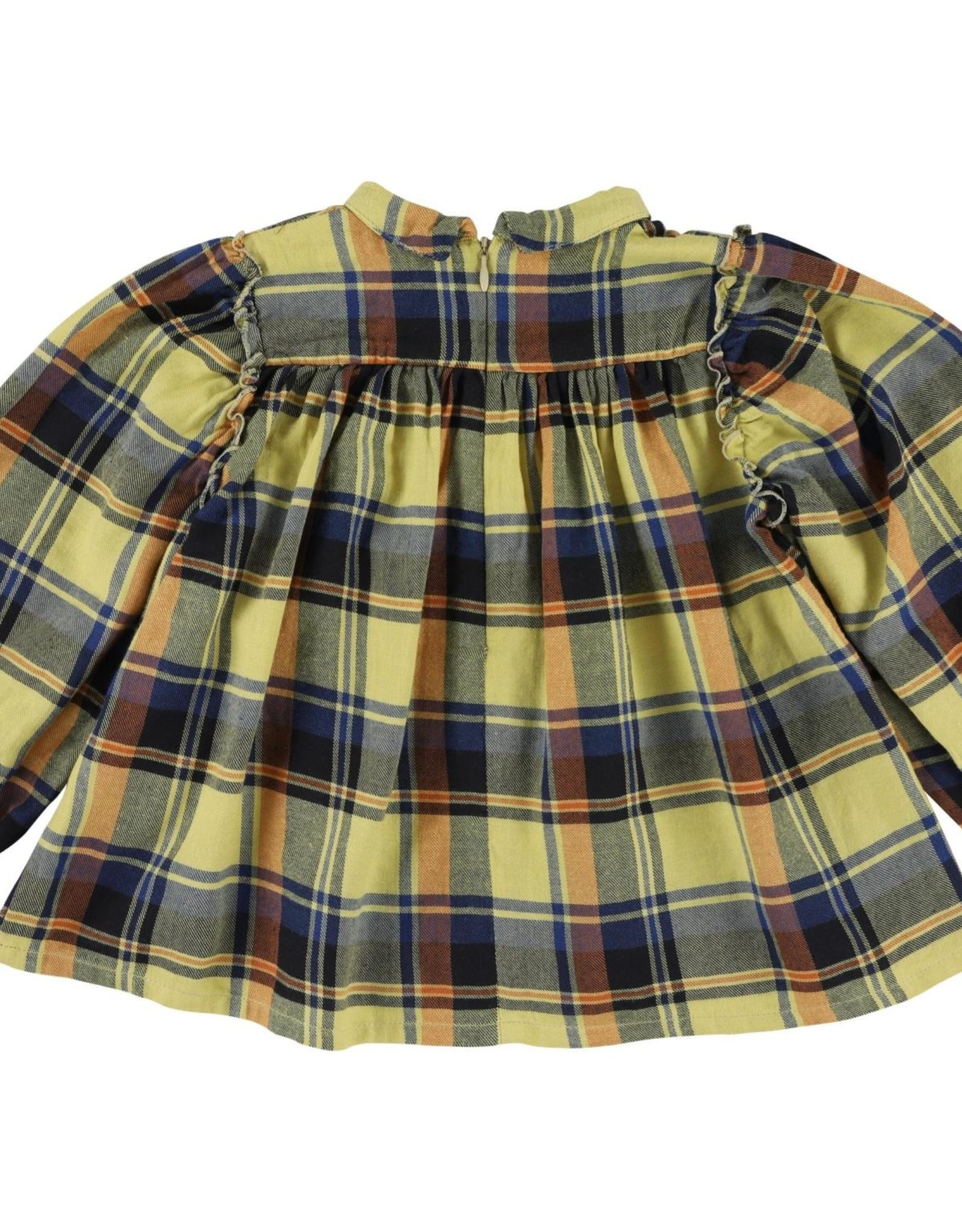 MORLEY Martha Akan Bamboo Girlsshirt