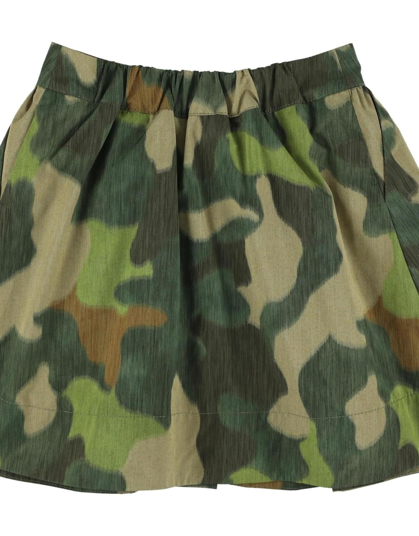 MORLEY Mistral Abby Khaki Skirt
