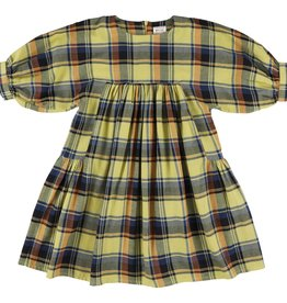 MORLEY Maude Akan Bamboo Dress