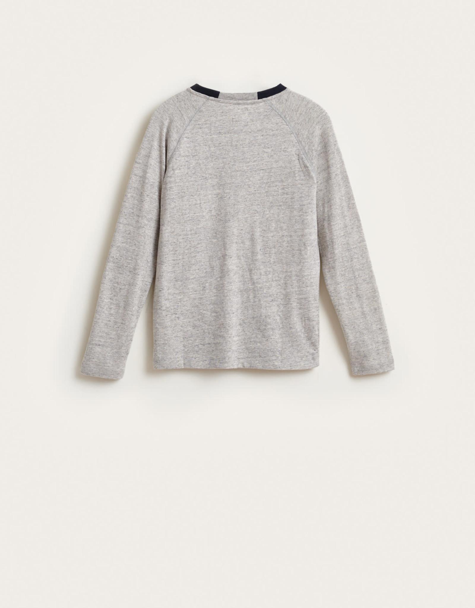 BELLEROSE Mow02 H. Grey
