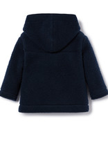 IL GUFO Jacket Navy Blue