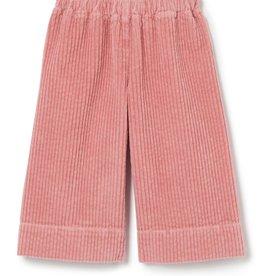 IL GUFO Trousers Cameo Rose