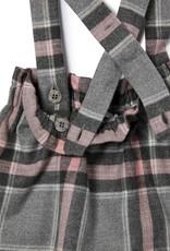 IL GUFO Skirt Cameo Rose