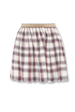 AMERICAN OUTFITTERS mona check skirt Multicolour