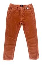 IL GUFO Trousers Terracotta