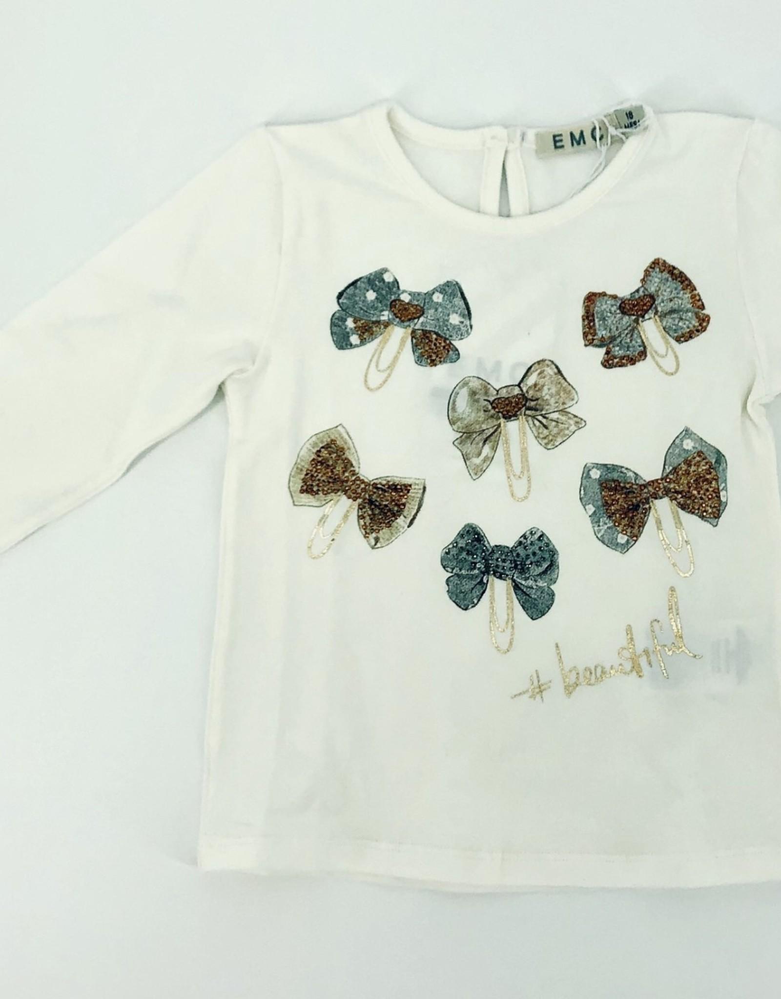 EMC T-shirt bx1737