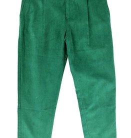 MAX & LOLA Broek Popok  Groen 120-46