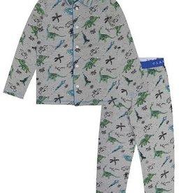 CLAESEN'S Boys pyjama dinosaur