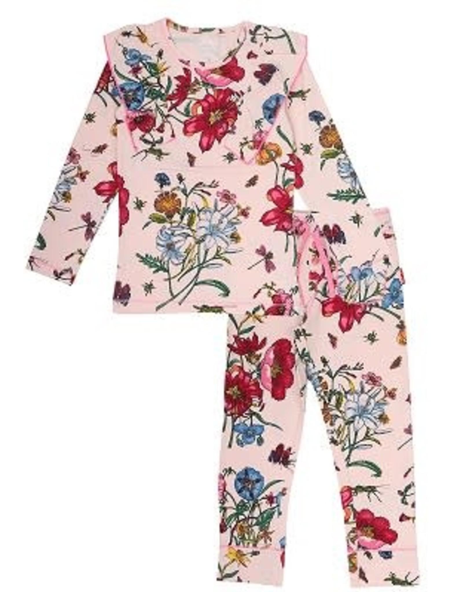 CLAESEN'S Girls pyjama bees
