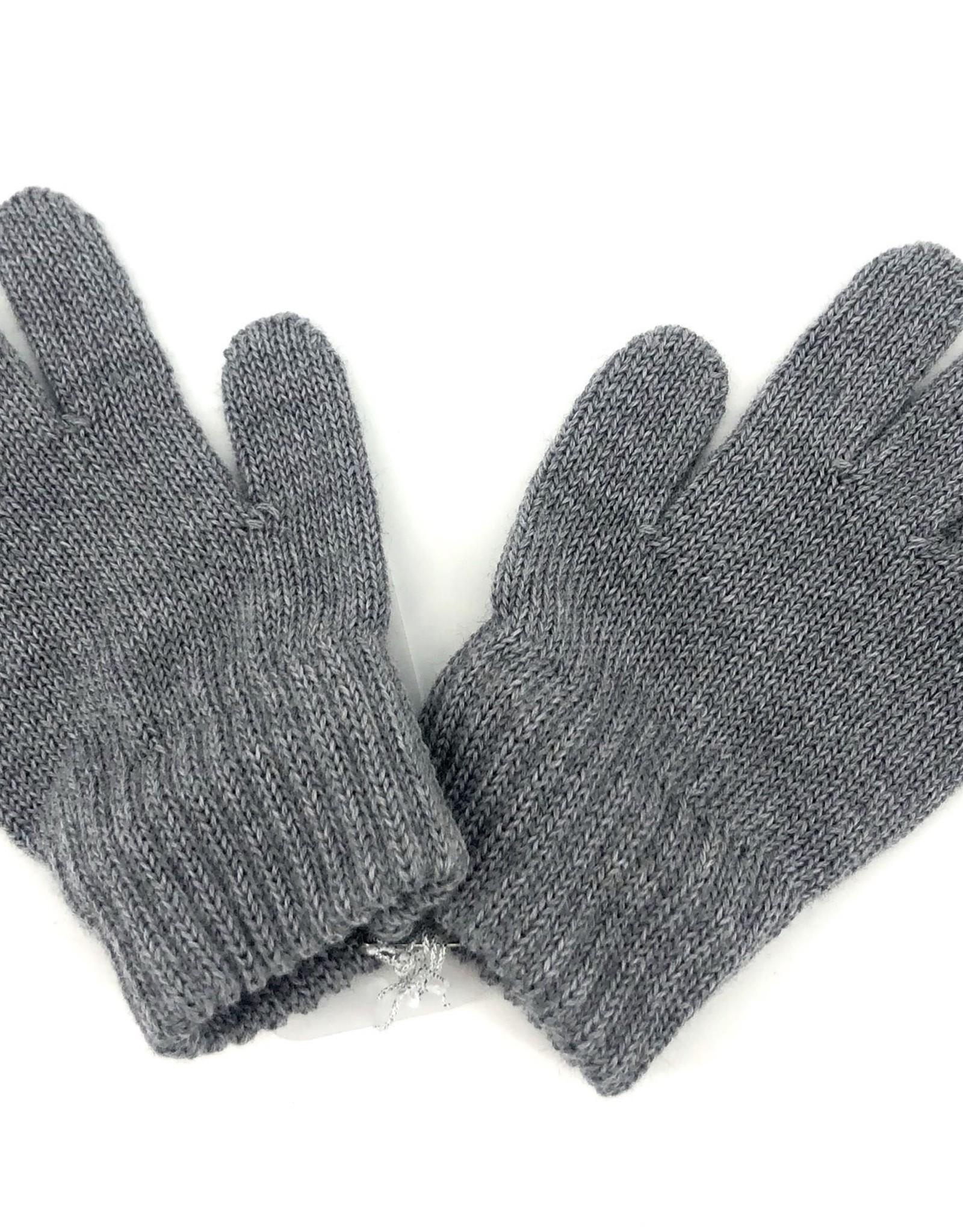 CATYA CATYA Handschoenen grijs