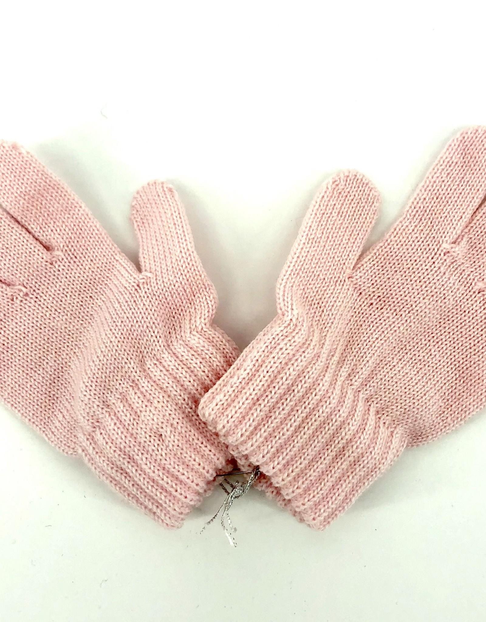 CATYA CATYA Handschoenen lichtroze