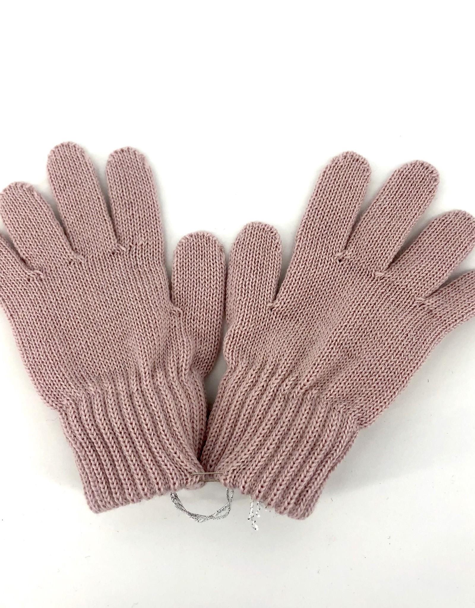 CATYA Handschoenen vieux roze