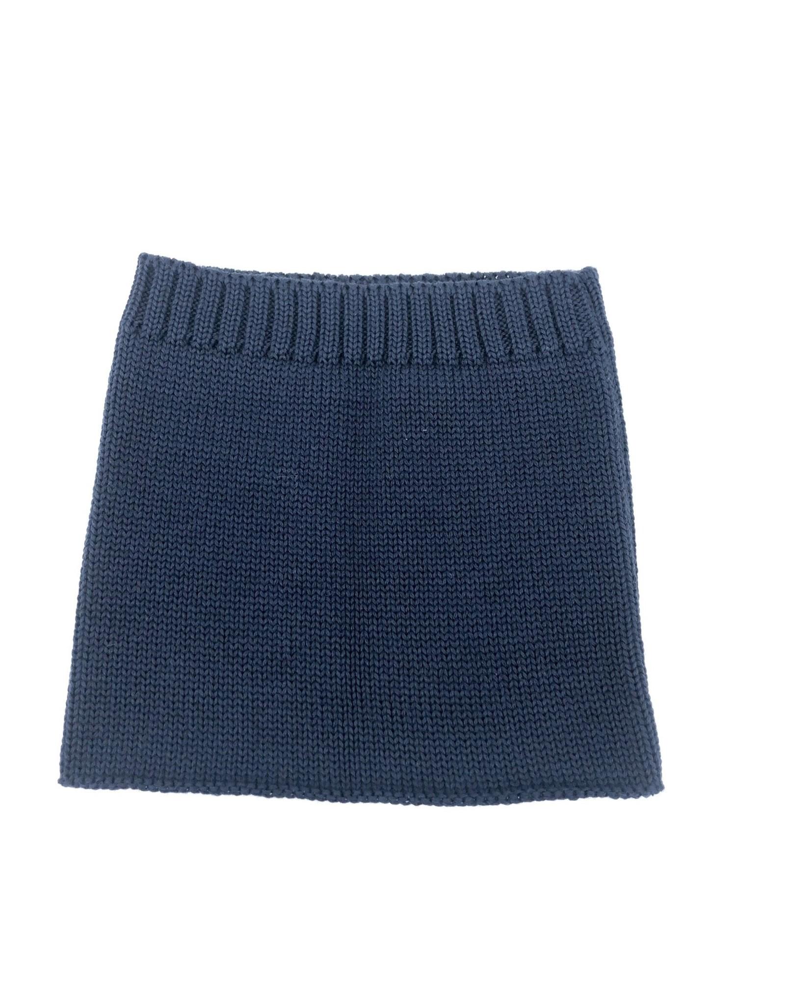 CATYA CATYA Col jeans blauw