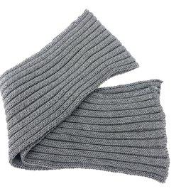 CATYA CATYA Sjaal grijs dikke brei
