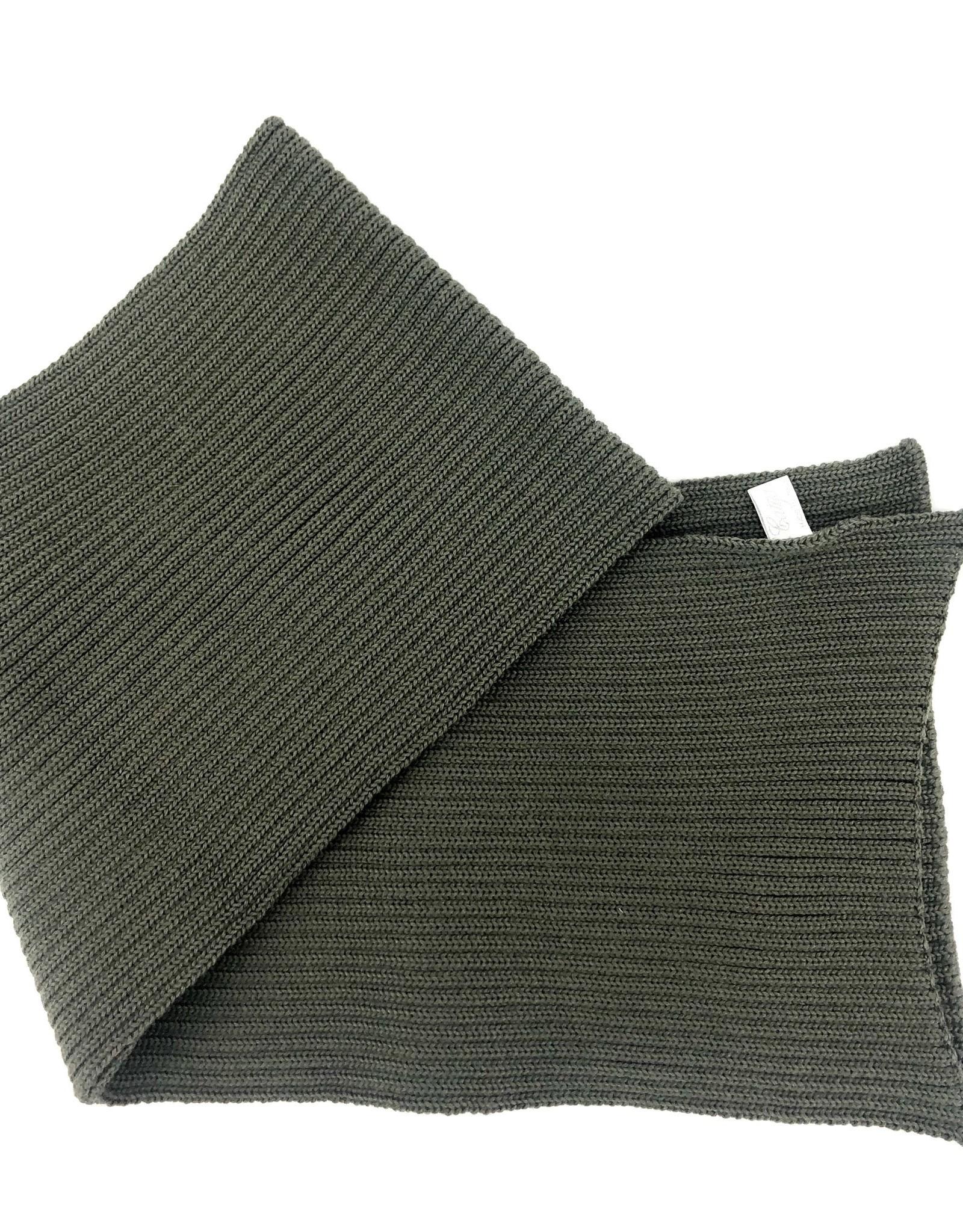 CATYA CATYA Sjaal kaki dikke brei
