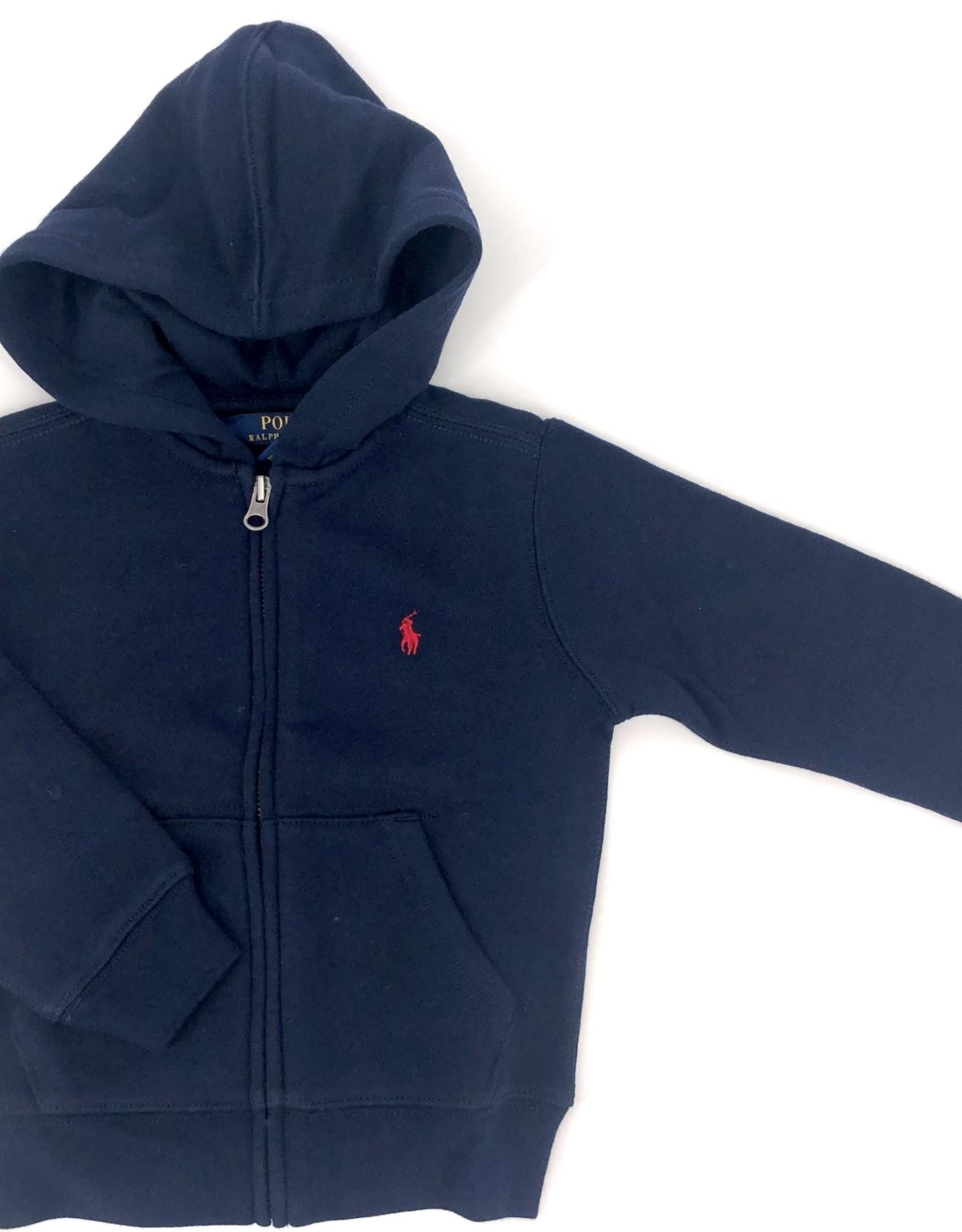 RALPH LAUREN RALPH LAUREN Sweater blauw kap
