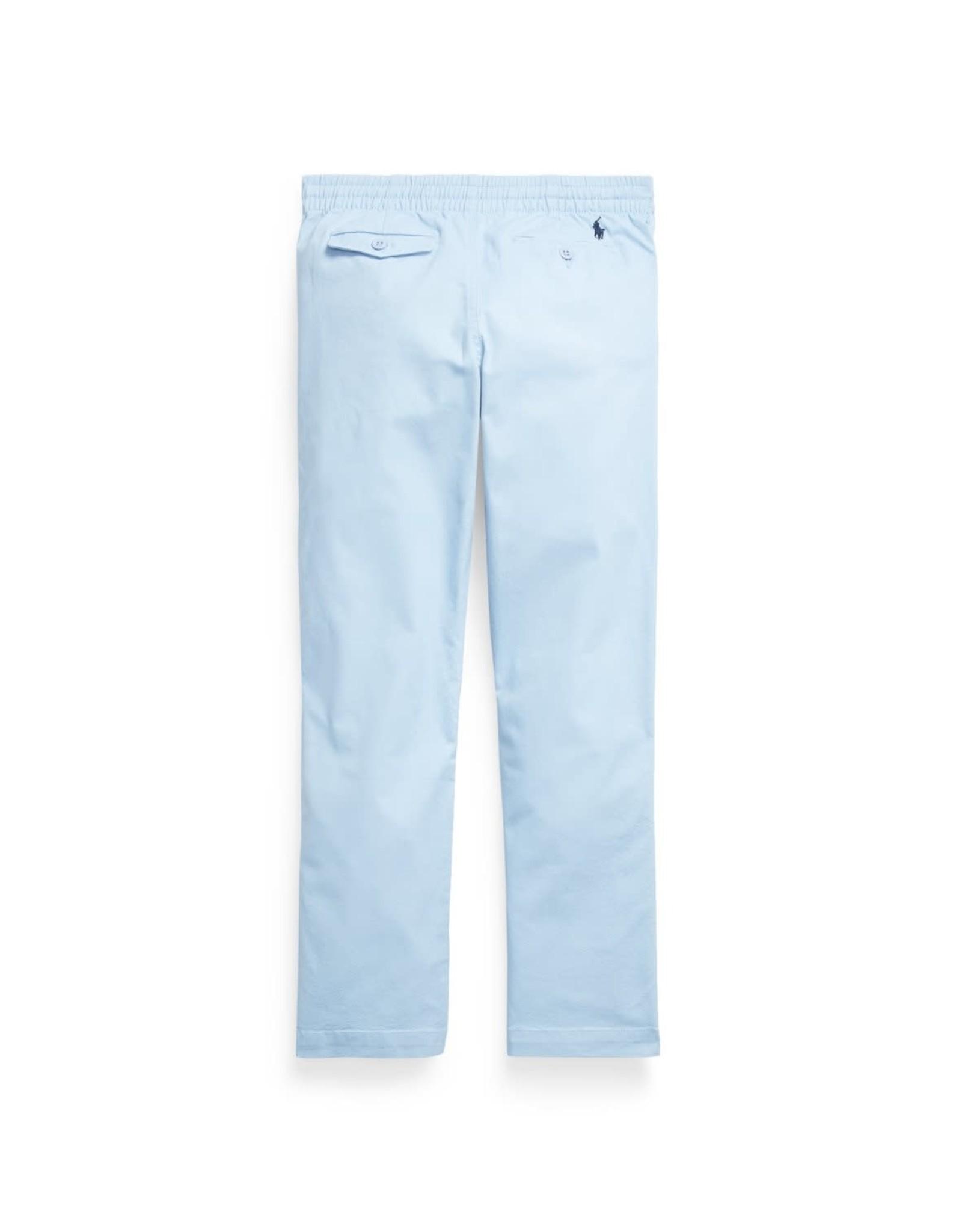 RALPH LAUREN RALPH LAUREN blauwe chino broek