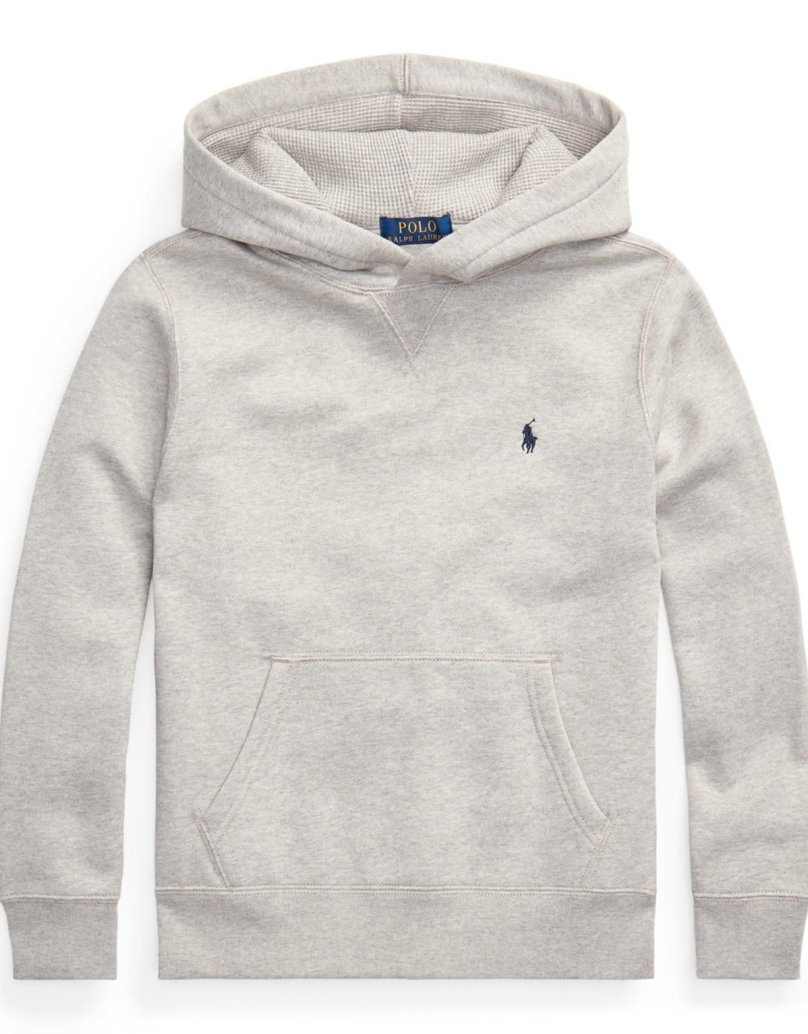 RALPH LAUREN RALPH LAUREN Sweater grijs