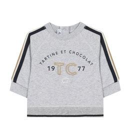 TARTINE ET CHOCOLAT TARTINE ET CHOCOLAT Sweater TS15011