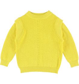 SIMPLE KIDS SIMPLE KIDS Buffalo yellow