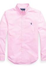 RALPH LAUREN RALPH LAUREN Hemd roze vichy