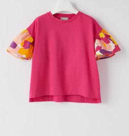 IL GUFO IL GUFO T-shirt multicolor