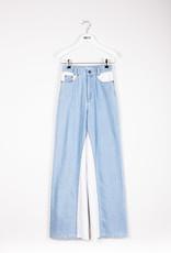 INDEE INDEE Pants Jodie Bleach