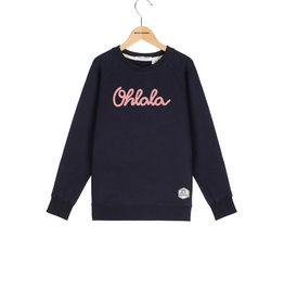 FRENCH DISORDER FRENCH DISORDER Sweater Billy Ohlala k