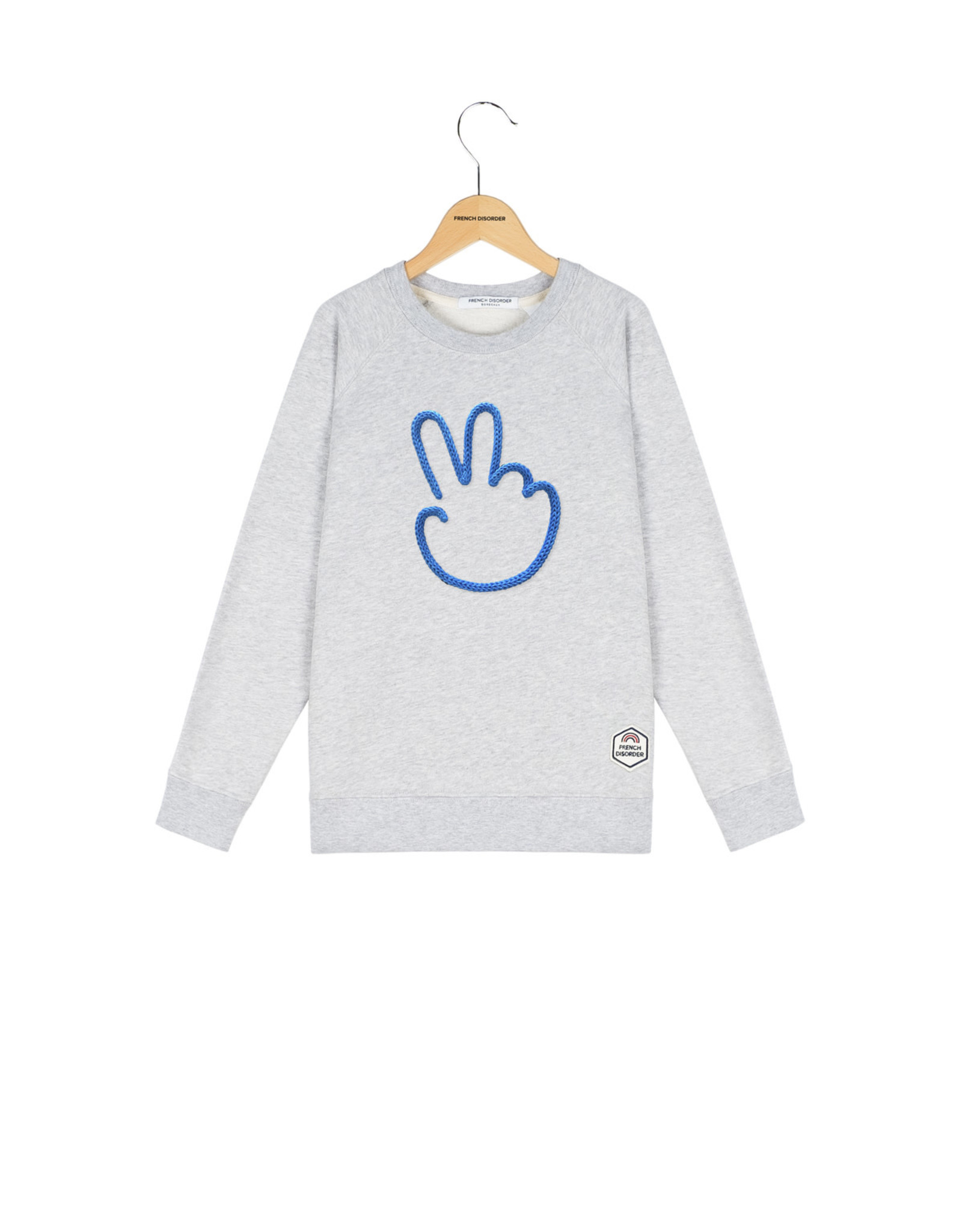 FRENCH DISORDER FRENCH DISORDER Sweater Billy Peace K