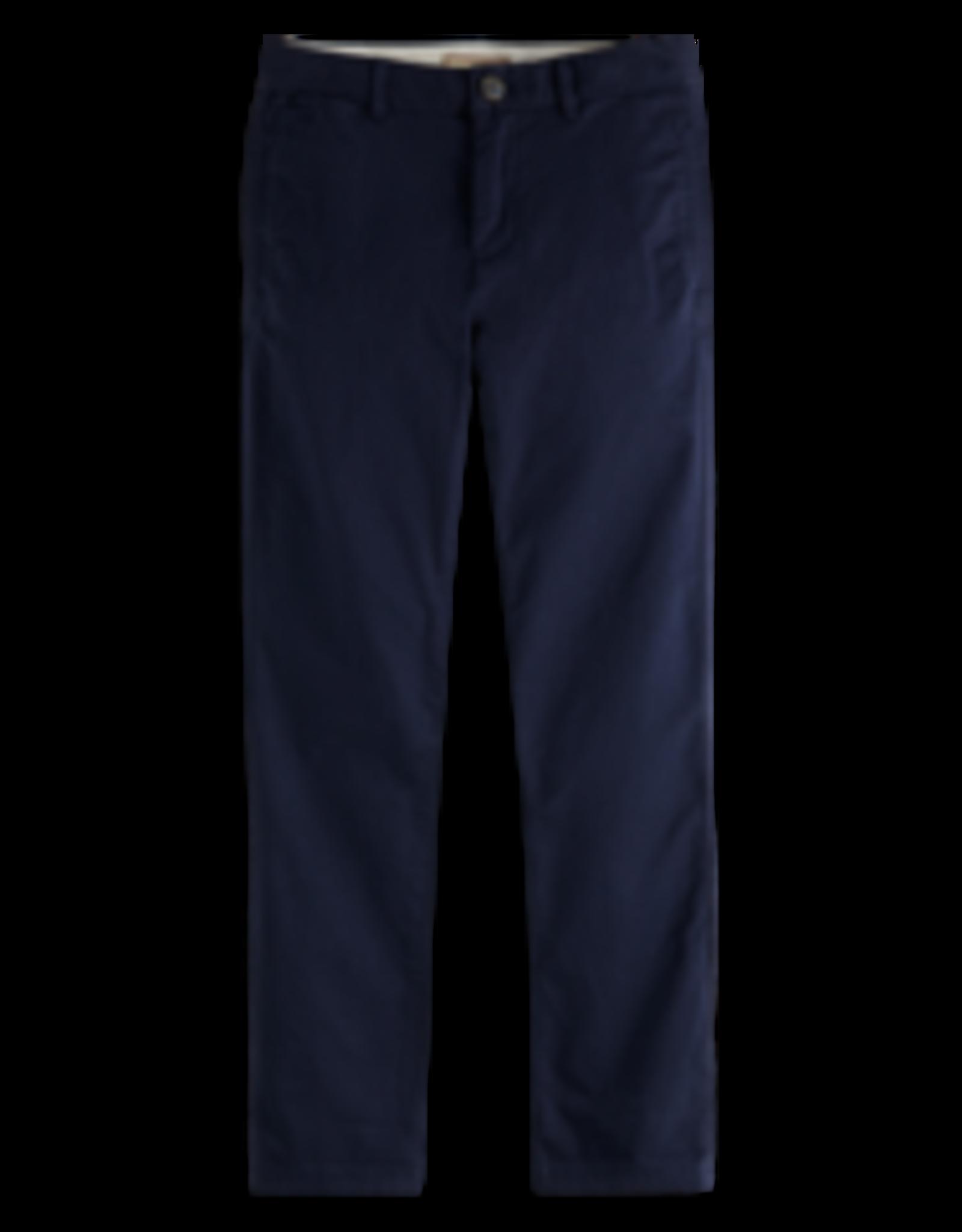 SCOTCH & SODA SCOTCH & SODA Pants bleu