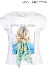 ELSY ELSY Codin t-shirt