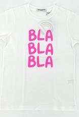 FRENCH DISORDER FRENCH DISORDER T-shirt Blablabla